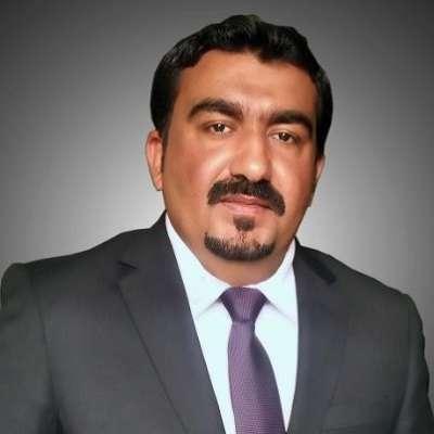 Aqeel Bilal CEO GM Marketing