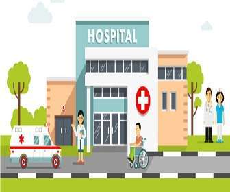 Hospitals_Awami Residential Complex