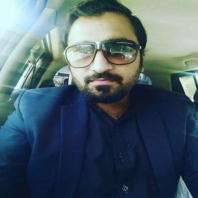 Sabeeh ul Hassan GM Marketing