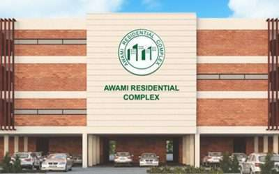 Awami Residential Complex
