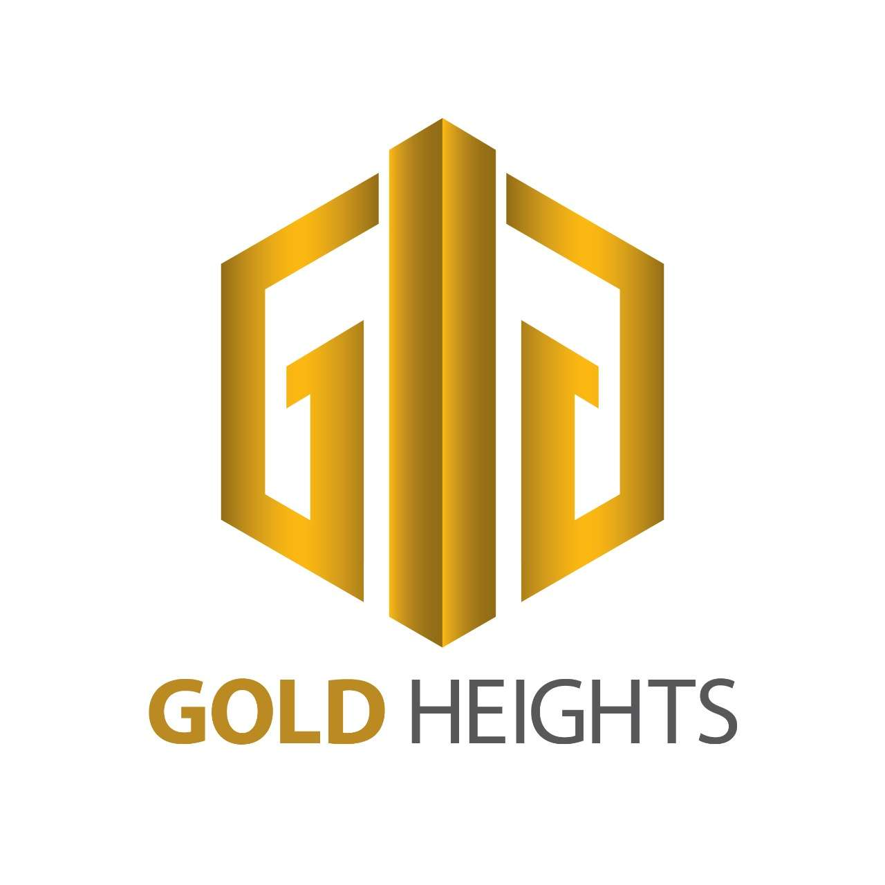 Gold Heights Bahria Town
